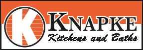 Knapke Kitchens & Baths Logo